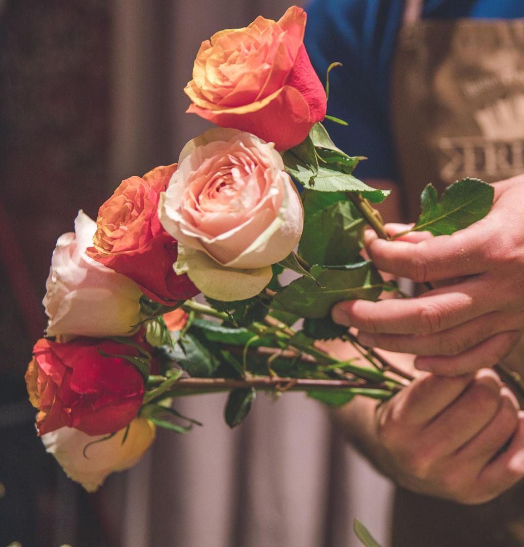 Eventi Frida's rose allestimento eventi, allestimenti a tema, customizzati per ogni realtà