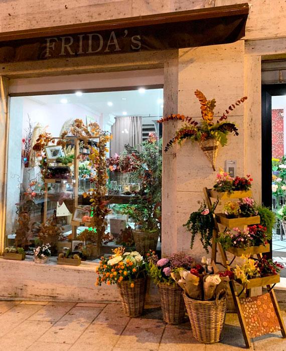 Frida's Store Cagliari