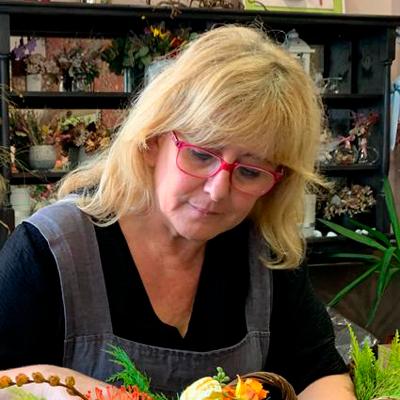 Floral Designer Frida's Store Grottaferrata - Alda