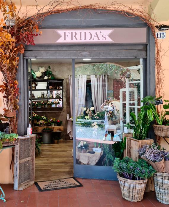 Frida's Store Castel San Pietro Terme