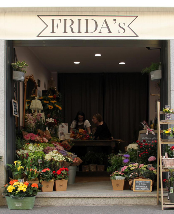 Frida's Store Crema