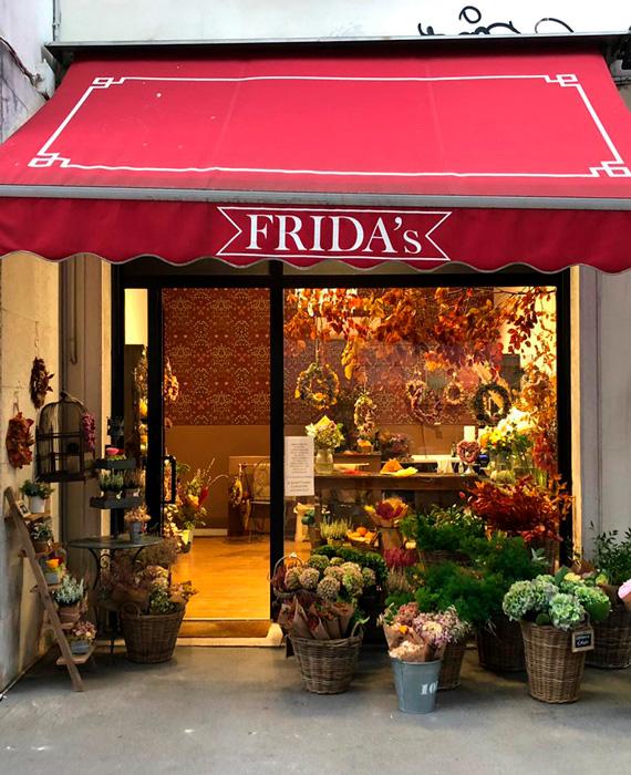 Frida's Store Padova