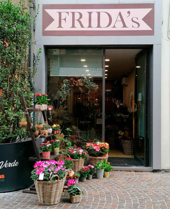 Frida's Store Pontedera