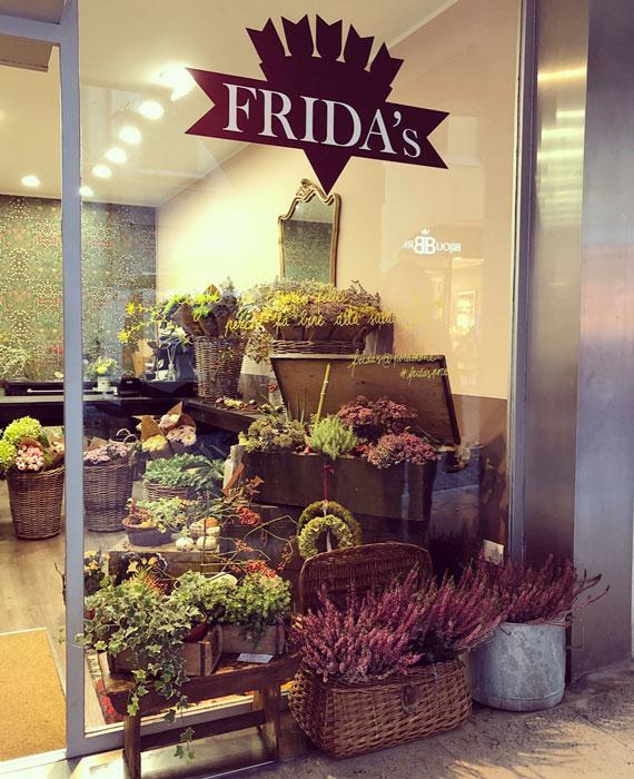 Frida's Store Pordenone