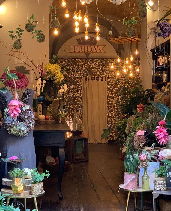 Frida's Store Roma Porta Pia