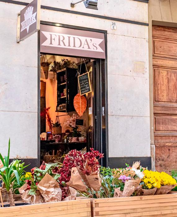 Frida's Store Torino