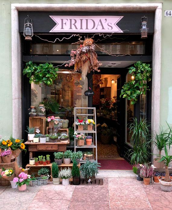 Frida's Store Trento