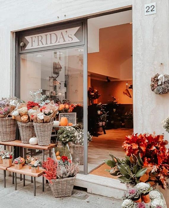 Frida's Store Vercelli