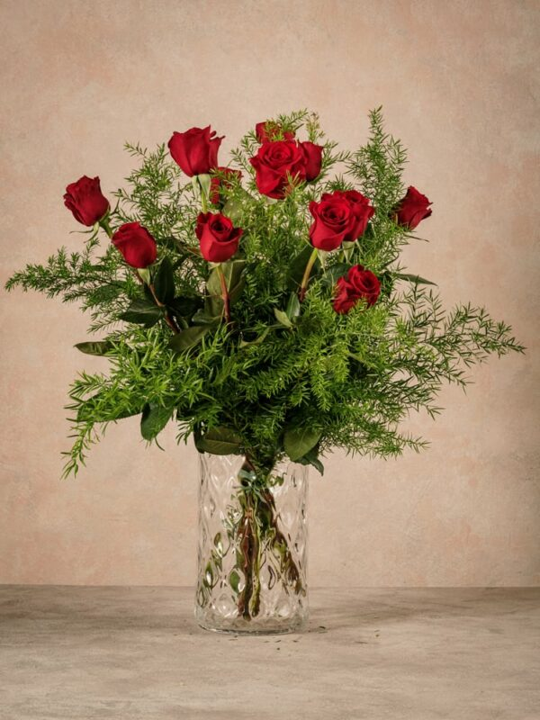 Red Rose Bouquet, flowers for special events