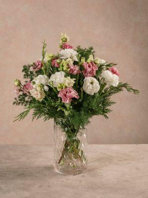 Bouquet Il cacciatore d'aquiloni, fiori freschi Frida's. Home delivery across Italy