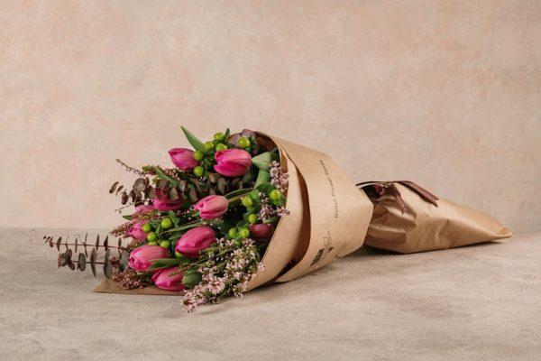 Bouquet L'Alchimista bouquet di fiori Frida's, consegna a domicilio in tutta Italia