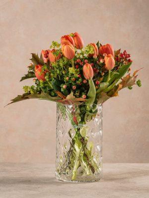 Bouquet On the Road tulipani freschi Frida's