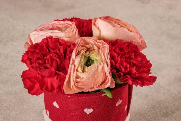 Sushi Amore & Psiche, per inviare un dolce messaggio d'amore