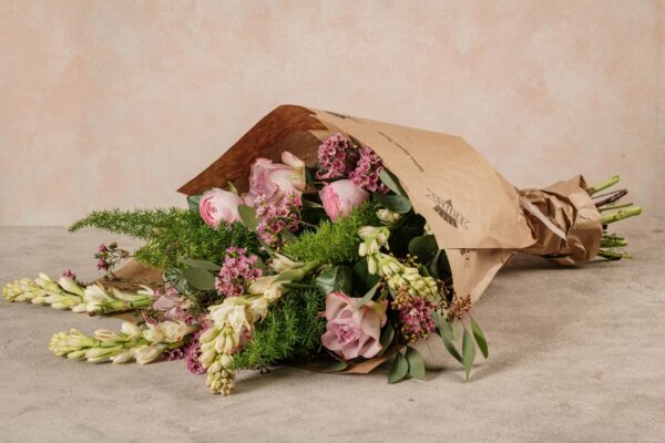 Bouquet Luxury Stagionale, luxury collection by Frida's