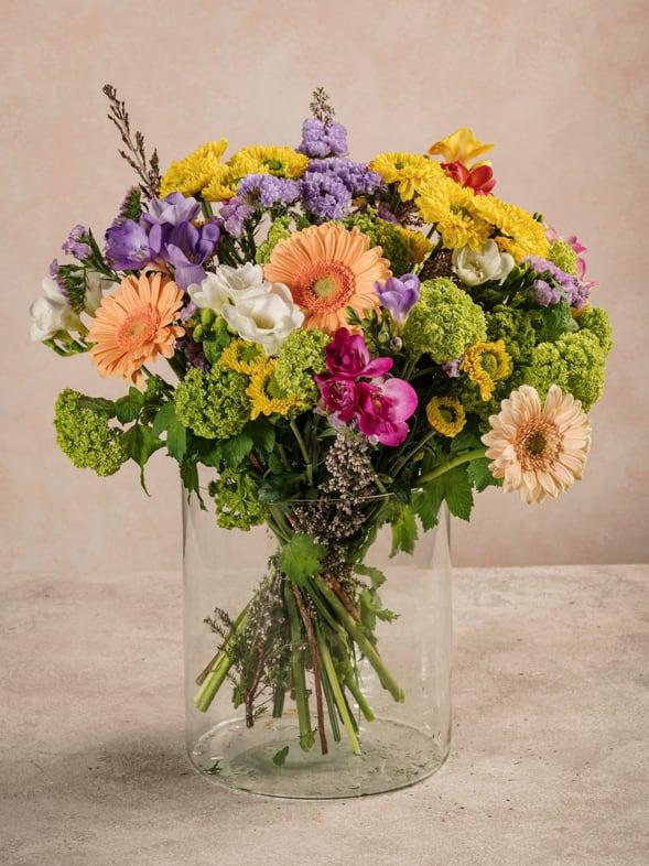 Bouquet Joy, Spring Collection Frida's