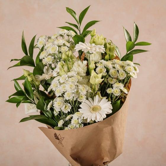 Bouquet Pure fiori freschi online Frida's