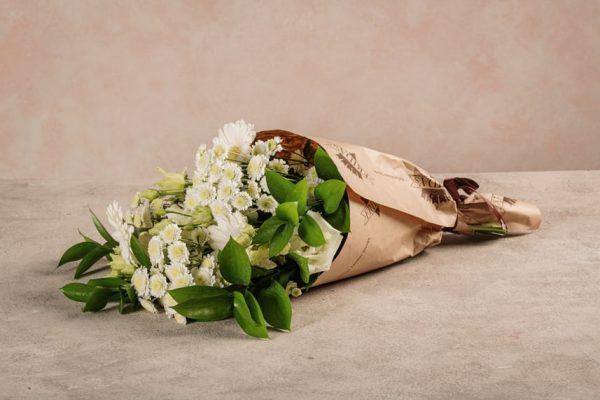 Bouquet Pure fiori freschi online consegna a domicilio in tutta Italia
