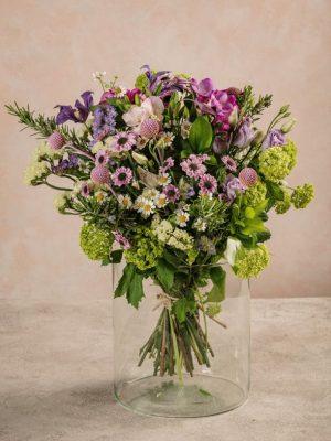 Bouquet Serenade, Spring Collection Frida's
