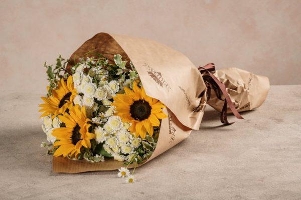 Bouquet Sunny online, consegna a domicilio in tutta Italia