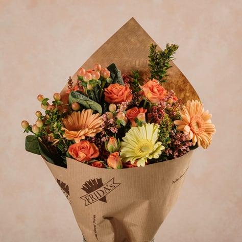 Bouquet Sunset, il bouquet dedicato ai caldi tramonti in compagnia