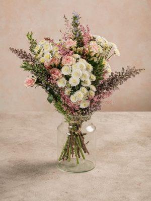 Bouquet Candy, Bouquet di fiori freschi Spring Collection Frida's
