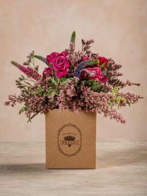 Box Primavera Spring Collection Frida's