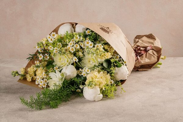 Bouquet Luxury Luce Luxury Collection by Frida's