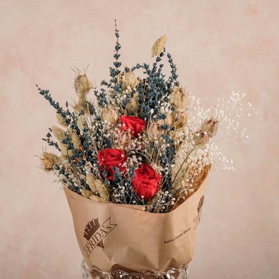 Bouquet Summer Lover, regalati e regala il bouquet Frida's dell'estate.