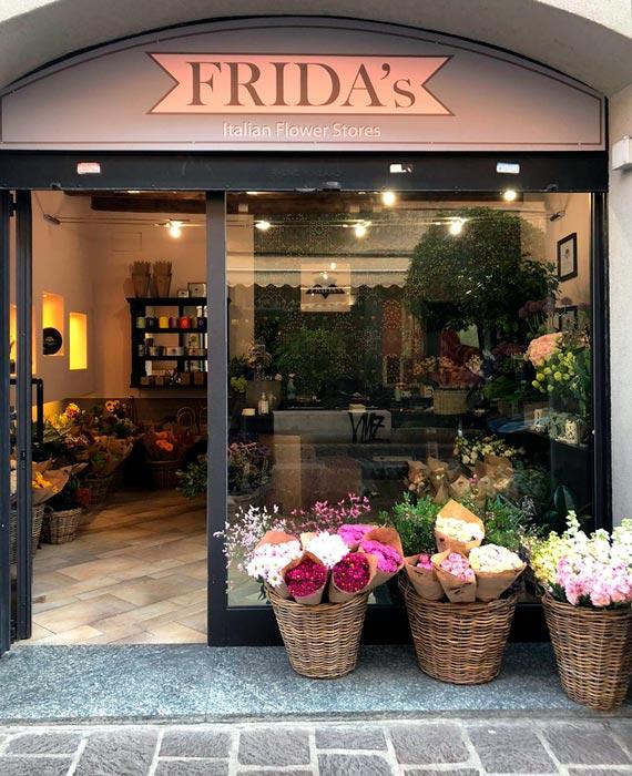 Frida's Store Lodi