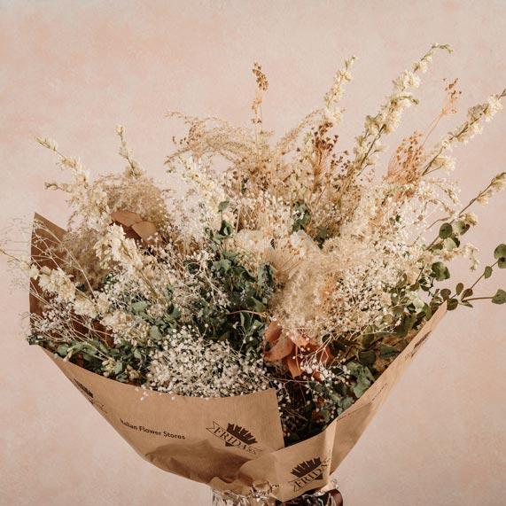 Bouquet Estate Chic, regalati e regala il bouquet Frida's dell'estate.