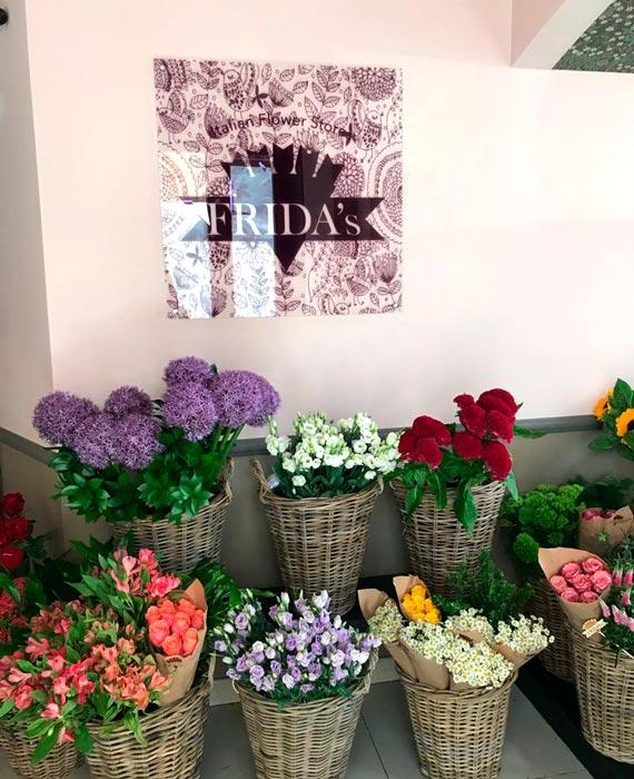 Frida's Store Roma Monti