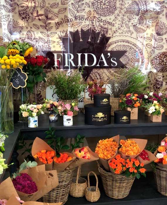Frida's Store Oristano