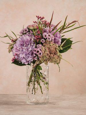 Bouquet Ortensie bouquet di fiori freschi Frida's