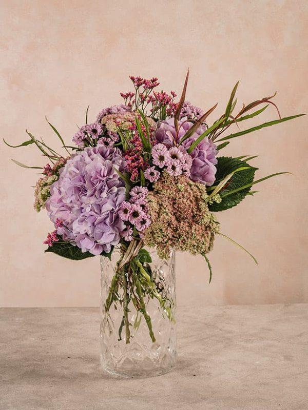 Bouquet Ortensie bouquet ortensie Frida's
