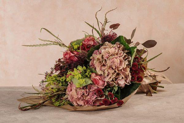 Bouquet Ortensie Luxury - Luxury Collection Frida's