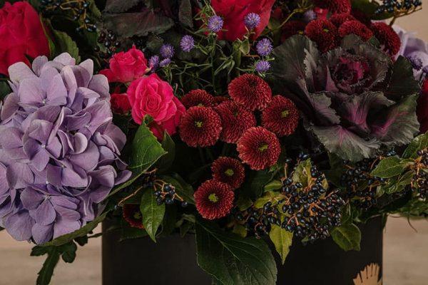 Cappelliera Creativa Luxury Frida's, affidati alla creatività dei nostri floral designer