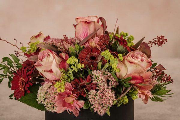 Cappelliera Creativa Media Frida's, affidati alla creatività dei nostri floral designer
